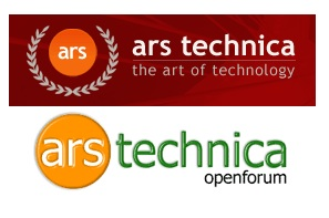 Ars Technica and its openforum