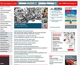 TheEconomist.com