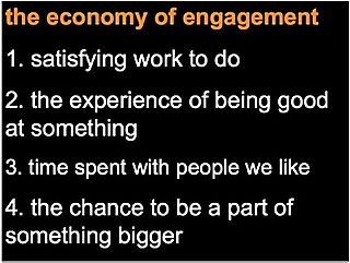 The Economy of Engagement