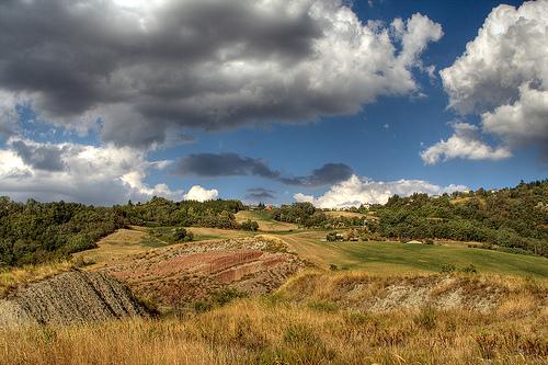 Valle del Panaro