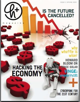 H+magazine cover