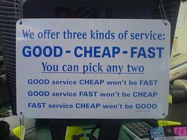 Cheapfastgood