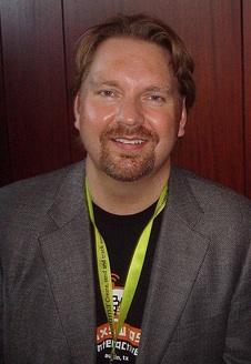 Lee Odden 2009