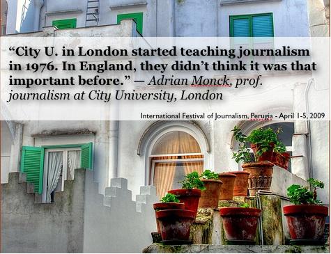 Adrian Monck