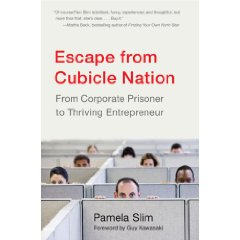 Escape from Cubicle Nation_
