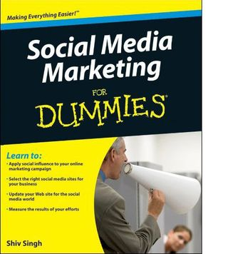 SocialMediaMarketingforDummies