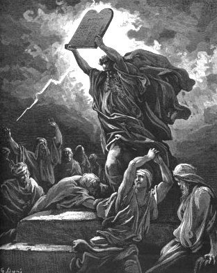 Moses_with the Tablet