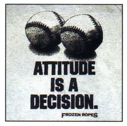 Attitude-is-a-decision