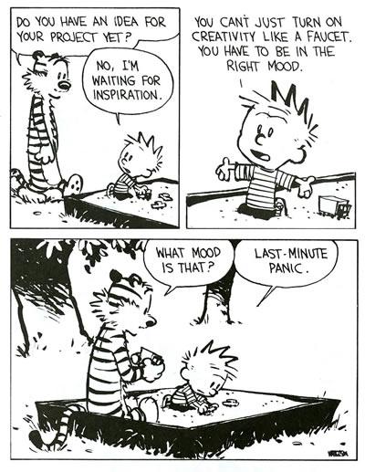 Writing-and-creativity