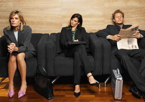 Candidates-waiting