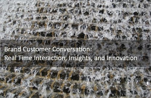 BrandCustomerConversation