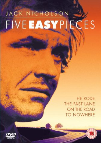 Five-easy-pieces