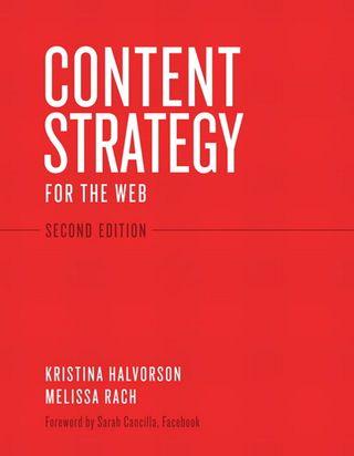 ContentStrategyfortheWeb