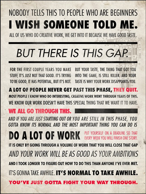 IraGlass quote