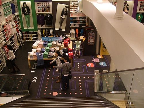 Uniqlo-store-soho-new-york-city