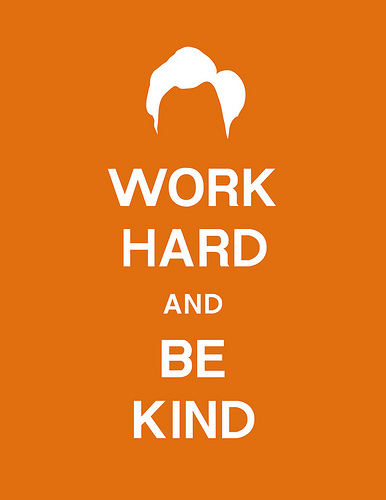WorkHardandBeKind