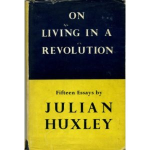 On Living a Revolution