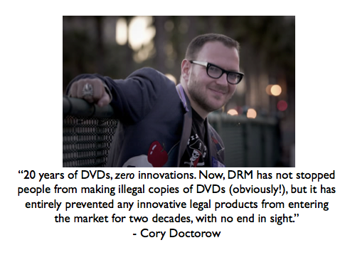 Cory Doctorow_Open Innovation