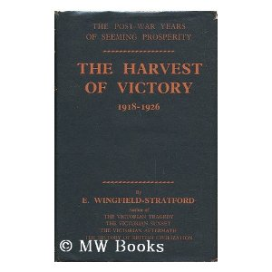 The Harest of Victory