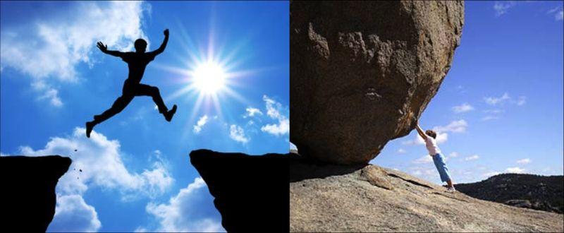 Confidence_uphill battle