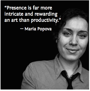 Maria Popova _ Brainpickings