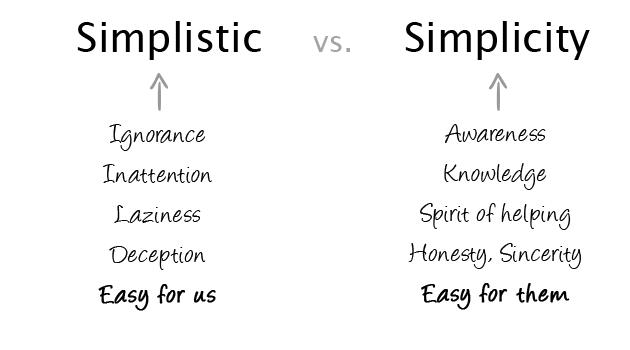 Simplistic_vs_simplicity