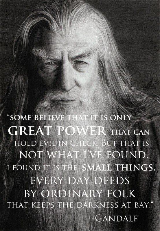 Gandalf_Great Power
