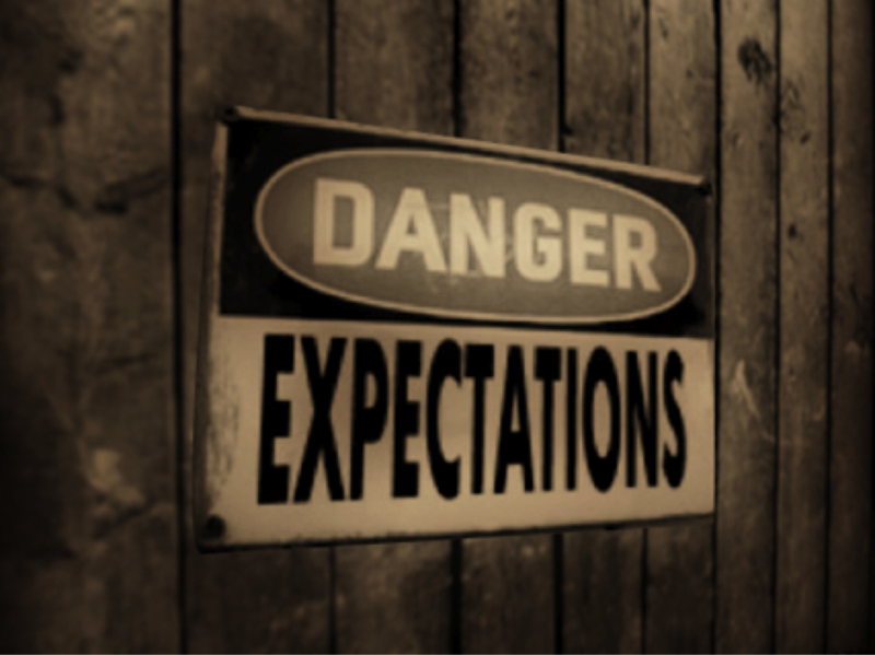 Danger Expectations