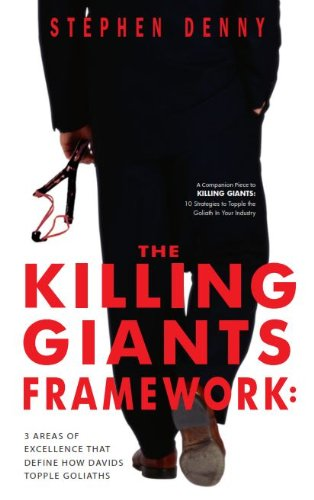 Killing Giants framework