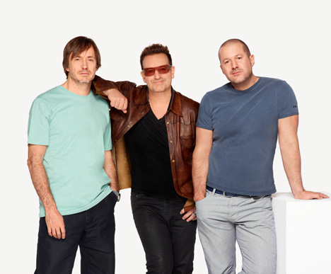 Dezeen_Jonathan-Ive-Marc-Newson-and-Bono-curate-charity-auction_6