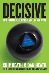 Decisive Cover