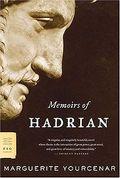 Memoirs of Hadrian book