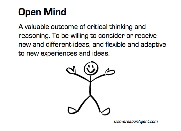 Open Mind Access Power