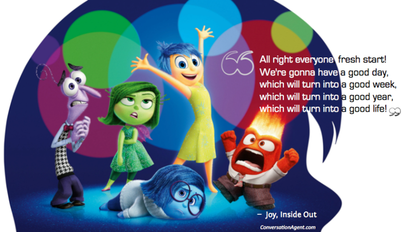 Inside Out Conversation