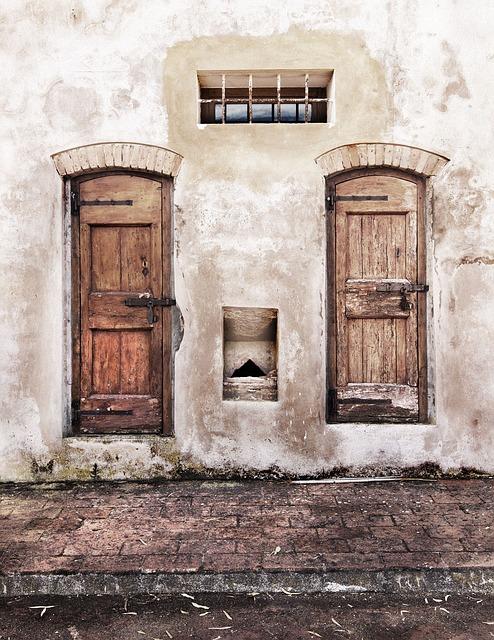 Tuscany-doors