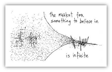 Market for Belief Infinite_Gapingvoid