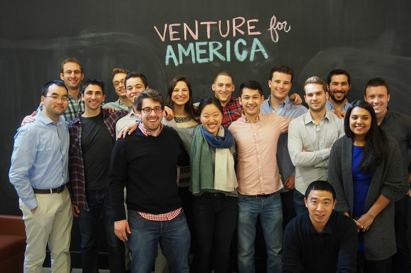 Venture-for-america-acceleator