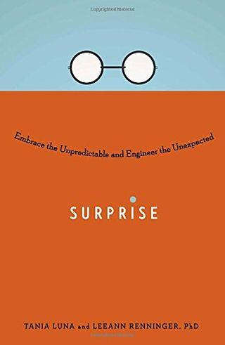 Surprise cover
