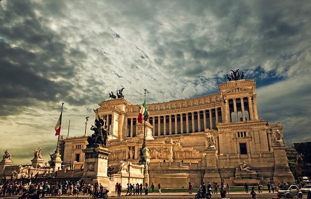 Vittorio Emanuelemonument