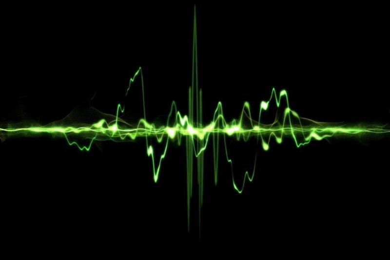 Music-frequencies