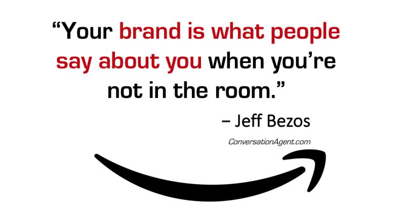 Amazon brand