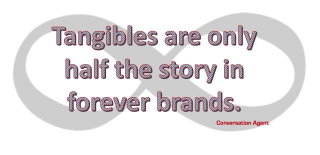 Forever brands