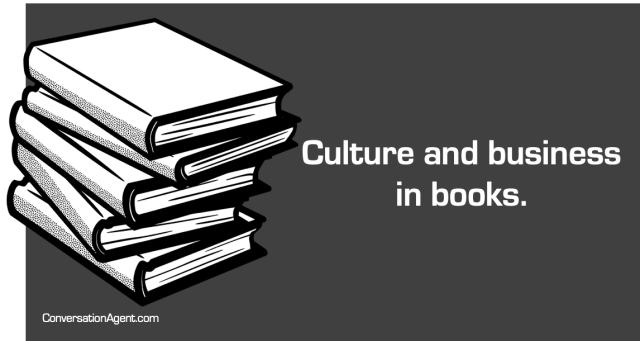 Culture and business in books