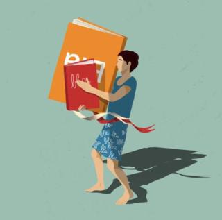 Books_Giulia Neri
