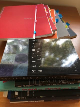 3-5 top books